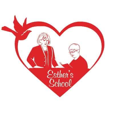 Esther's School Admin