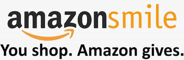 AmazonSmile - Esther School