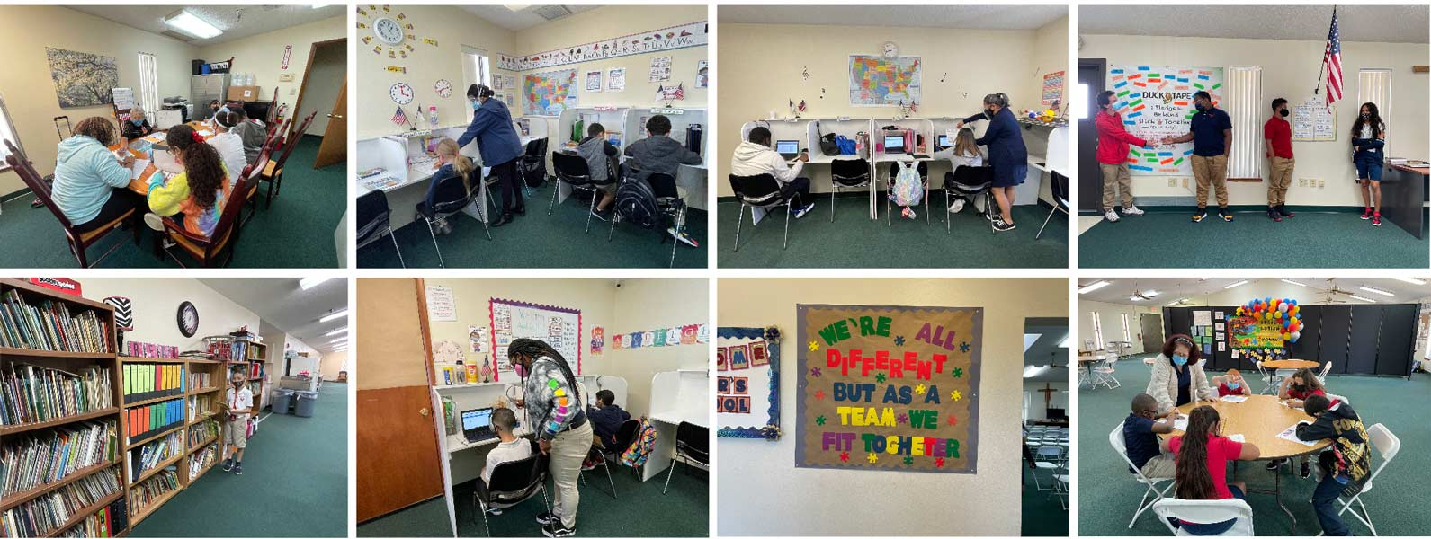 Esther's School - Haines City Campus